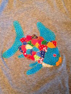 2.Regenbogenfisch