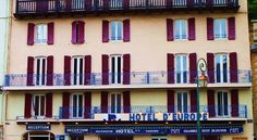 Hotel De l'Europe Meyrueis Hotel Europe is a family-run hotel located in the authentic village of Meyrueis, in the Gorges du Tarn region. It offers free Wi-fi in public areas and access to a private swimming pool and garden, which are 100 metres away.