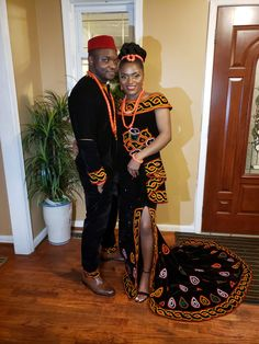 Latest African Fashion Dresses, African Print Dresses, African Wear, African Women, African Dress, Traditional Wedding Attire, Traditional Dresses, Couples African Outfits, African Traditional Wedding