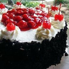 Jenny's Black Forest Cake - Allrecipes.com