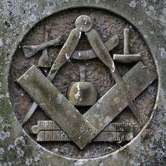 "mylittleillumination: ""The ignorant Freemason is a drone and an encumbrance in the Order. He who does not study the nature, the design, the history and character of the Institution, but from the hour of his initiation neither gives nor receives any. Masonic Art, Masonic Lodge, Masonic Symbols, Freemason Symbol, Grand Lodge, Templer, Eastern Star, Freemasonry, Ideas"