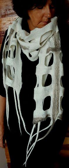 Amalana felt fieltro artesanal hecho a manos en lana merino