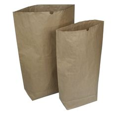 10 Stück Papiersäcke braun ,Papiersack, Abfallsäcke 2 Var... https://www.amazon.de/dp/B01N9CWY2F/ref=cm_sw_r_pi_dp_U_x_Kg4vAbR0KYYT0