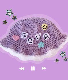 Crochet Frog, Kawaii Crochet, Crochet Tote, Cute Crochet, Crochet Yarn, Easy Crochet, Crochet Flower Patterns, Crochet Patterns Amigurumi, Crochet Designs