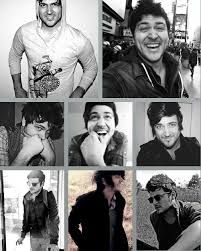 Olan Rogers. Soooo hot and Sooo funny.