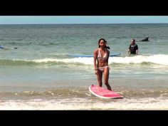 ▶ Typical Day on Playa Tamarindo, Costa Rica - YouTube