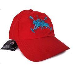 COM - Cheap Ralph Lauren 1017 Chino Hat In Red Sale Ralph Lauren Outlet