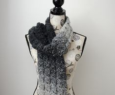 f5f06ee5d2c The next pattern in the Scarf of the Month Club series is out! For February