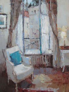 Artwork – Barbara Flowers