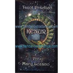 Tarot Kenur, un tarot ideal para comenzar a interpretar el tarot