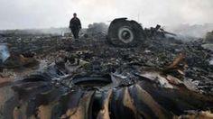 MH17 crash: Victims' families sue Putin and Russia - BBC News