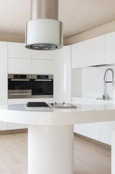 Modern Kitchen..