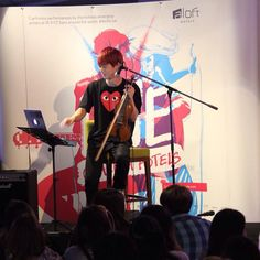 Violinist! @juncurryahn #AloftLive #music #musician #violin #violinist #cool #wonderful #best #korean #perfect #bangkok #aloftbangkok #show #thailand #wxyz #bar #sukhumvit #juncurryahn - aloftbangkok