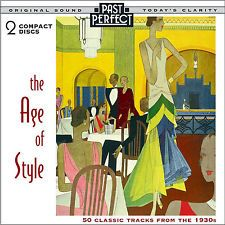 The Age of Style