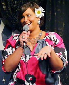 Liz Russo from RecoveryComedy.com.  Clean and Sober Comedians for your next 12 Step Event!