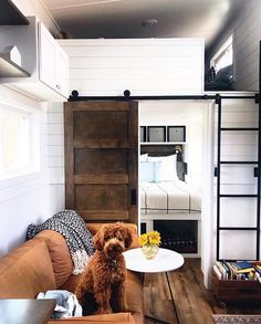 Gef llt 1433 Mal 22 Kommentare Mustard Seed Tiny Homes mustardseedtinyhom Tiny House Living Room Gef llt 1433 Mal 22 Kommentare Mustard Seed Tiny Homes mustardseedtinyhom Tiny House Living Room Ina Heigl inaheigl project home nbsp hellip Tiny House Bedroom, Tiny Living Rooms, Tiny House Living, Home Living Room, Tiny House Family, Living Area, Best Tiny House, Tiny House Cabin, Tiny House Plans