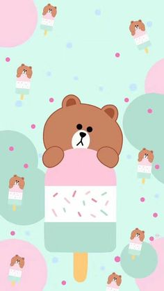 By Artist Unknown. Funny Phone Wallpaper, Friends Wallpaper, Kawaii Wallpaper, Mobile Wallpaper, Lines Wallpaper, Pattern Wallpaper, Wallpaper Backgrounds, Baby Posters, Cartoon Background