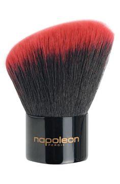 Napoleon Perdis Two Tone Bronzing Brush available at #Nordstrom
