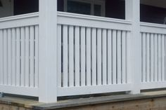 altanräcke Deck Railing Design, Fence Design, Home Porch, House With Porch, Pergola, Outside Patio, Entry Hallway, Outdoor Spaces, Outdoor Decor