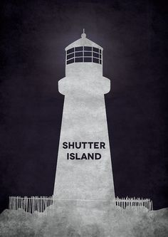 Shutter Island by Kenzo Giunto