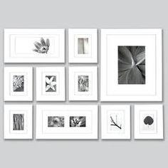 ikea frames gallery wall home decor pinterest ikea frames frame gallery and gallery wall - White Picture Frame