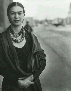 Beautiful Frida ❤