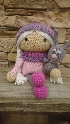 Teddy Bear, Toys, Crochet, Animals, Activity Toys, Animales, Animaux, Clearance Toys, Teddy Bears