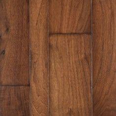 Hardwood Flooring - American Walnut Preston (LAULMBNNN6FP) by Laurentian Hardwood - FloorsFirst Canada