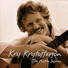 Kris Kristofferson - Brownsville, TX