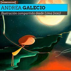Ilustración. Agosto de ANDREA GALECIO Aka Andreaga  Ilustración compartida desde Lima (PERÚ).    Leer más: http://www.colectivobicicleta.com/2012/11/ilustracion-de-andrea-galecio-aka.html#ixzz2CKDBy3xb