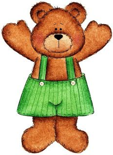 Bearing all seasons - carmen freer - Picasa Web Albums Tatty Teddy, Tole Painting, Fabric Painting, Bear Clipart, Country Bears, Teddy Bear Clothes, Bear Graphic, Bear Drawing, Kids Scrapbook
