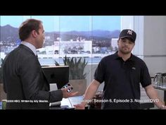 The Best Business Advice By Ari Gold