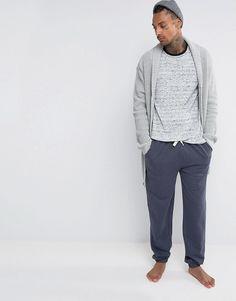 ASOS Loungewear Slim Jogger With Narrow Waistband & Cuffs