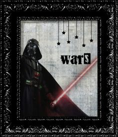 Darth Vader Star Wars Minimalistic Poster by TheRekindledPage Star Wars Pictures, Star Wars Fan Art, The Force Is Strong, Bad Feeling, Quilt Stitching, Lost Art, Art Of Living, Vintage Posters, Geek Stuff