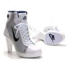 detailed pictures 2c4c4 19566 Buy Stylish 2016 Nike 2012 Heels Dunk High Womens Shoes Grey Blue Clearance  from Reliable Stylish 2016 Nike 2012 Heels Dunk High Womens Shoes Grey Blue  ...