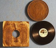 Queen Mary's Doll's House Miniature Record