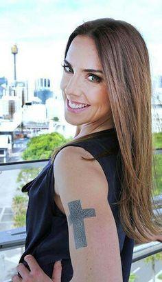 Beautiful melanie c in australia