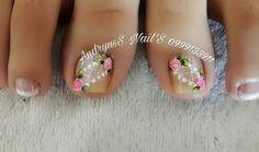 Hello Nails, Nail Tutorials, Love Nails, Acrylic Nails, Manicure, Nail Designs, Nail Art, Pretty, Instagram Posts