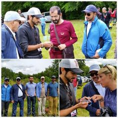 5/14 with Sheikh Mohammed and Sheikh Hamdan at endurace race