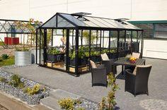 Poseidon, Farmhouse, Garden, Garten, Lawn And Garden, Gardens, Gardening, Cottage, Outdoor