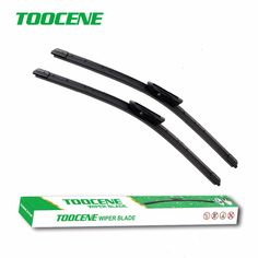 "Toocene  Wiper blades for Smart ForFour ( from 2014 onwards )  size20""+14"" Car Accessories #Affiliate"