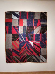 Bold Expressions—African American Quilts | Flickr - Photo Sharing!