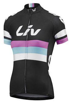 Liv Race Day Short Sleeve Jersey - Women s - Wheel World Bike Shops - Road  Bikes 62b8429c5