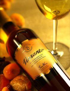 Visanto // Greek wine // santorini .. nough said