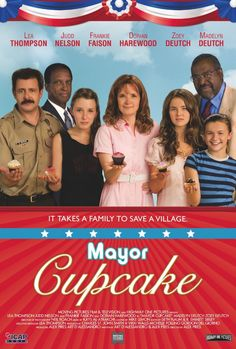 Mayor Cupcake poster, t-shirt, mouse pad Free Films Online, Movies Online, It Movie Cast, I Movie, Top Movies, Movies To Watch, 2011 Movies, Nigerian Movies, Internet Movies