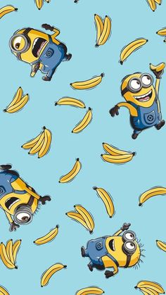 best ideas for wallpaper iphone cute disney minions Cute Minions Wallpaper, Minion Wallpaper Iphone, Disney Phone Wallpaper, Cute Wallpaper Backgrounds, Cute Cartoon Wallpapers, Trendy Wallpaper, Minions Funny Images, Minion Pictures, Minions Quotes