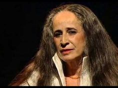 "MARIA BETHANIA "" MELODIA SENTIMENTAL"" - YouTube"