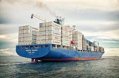 cargo ship | Flickr !