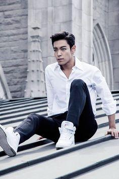 T.O.P (BIGBANG)