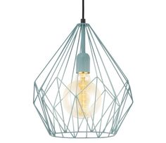 Hanglamp Carlton E27